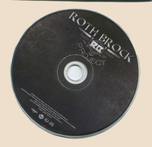 Roth Brock Project - Roth Brock Project (2016)