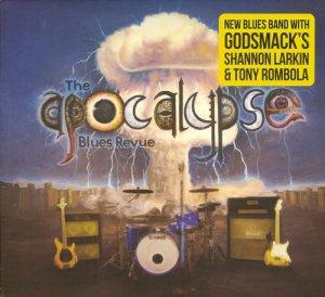 The Apocalypse Blues Revue - The Apocalypse Blues Revue (2916)