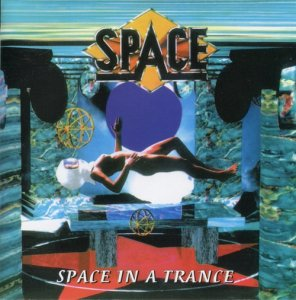 Space - Space In A Trance (1996)