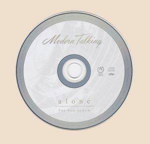 Modern Talking - Alone (1999)