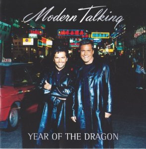 Modern Talking - Year Of The Dragon (2000)