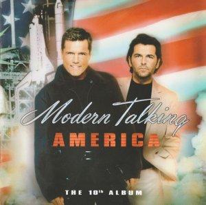 Modern Talking - America (2001)