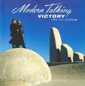 Modern Talking - Victory (2002)
