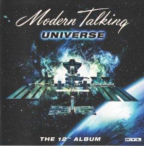Modern Talking - Universe (2003)