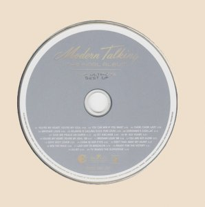 Modern Talking - The Final Album - The Ultimate Best Of (2003)