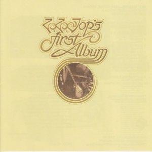 ZZ Top - ZZ Top's First Album (1970)