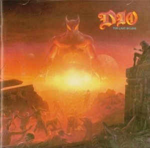 Dio -  The Last In Line (1984) [Target CD]