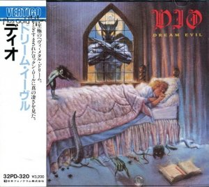 Dio - Dream Evil (1987)