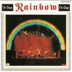 Rainbow - On Stage (1977)