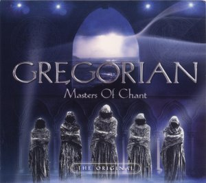 Gregorian – Masters Of Chant (Barnes and Noble Edition)