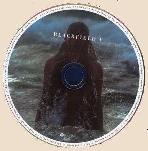 Blackfield - V (2017)
