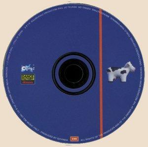 Govinda - Atom Heart Madras (1997)