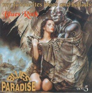 VA - Blues Paradise - Blues Rock Vol.5 (2001)