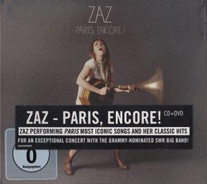Zaz – Paris, Encore! (2015)