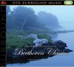 London Symphony Orchestra - Beethoven Classics (2005)