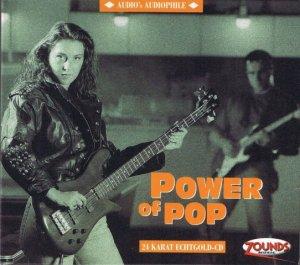 Audio's Audiophile Vol. 10 - Power Of Pop (1999)