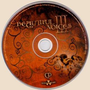VA - Beautiful Voices 3 vol (2008)