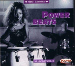 Audio's Audiophile Vol.11  -  Power Beats (2000)