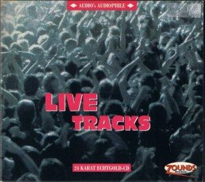 VA - Audio's Audiophile Vol.12 - Live Tracks (2000)