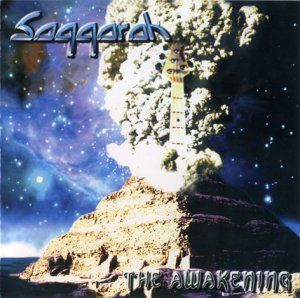 Saqqarah - The Awakening (2005)
