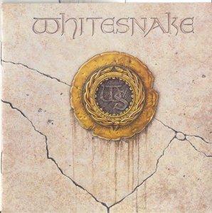 Whitesnake - 1987 (1987)