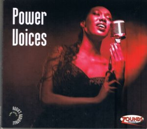 VA - Audio's Audiophile Vol.14 - Power Voices (2000)