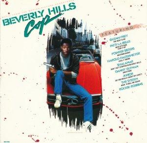 VA - Beverly Hills Cop (1985)