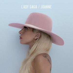 Lady Gaga - Joanne (2016)