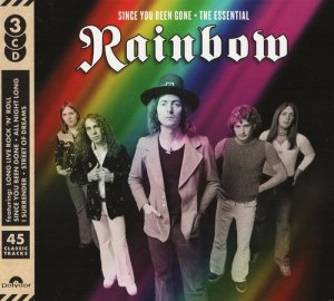 Rainbow - Since You Been Gone - The Essential (2017)