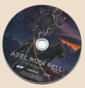 CD The Ballads V