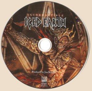 CD Incorruptible