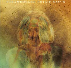 Philip Sayce - Steamroller(2012)