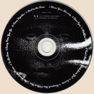 CD Carolyn Wonderland - Moon Goes Missing