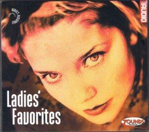 Ladie Favorites (2002)