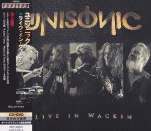 Unisonic - Live In Wacken (Japan)