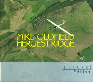 Mike Oldfield - Hergest Ridge - Remaster 2010
