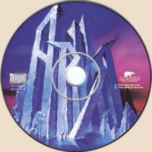 Ария - Мания Величия (CD)