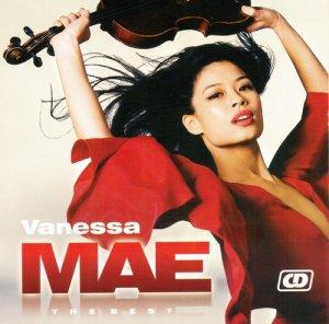 Vanessa Mae – The Best (2010)