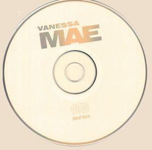 Vanessa Mae - The Best (CD)