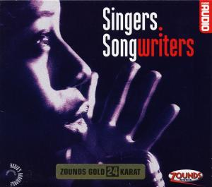 Audio's Audiophile Vol. 24 - Singers. Songwriters
