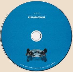 Sparks - Hippopotamus (2017)