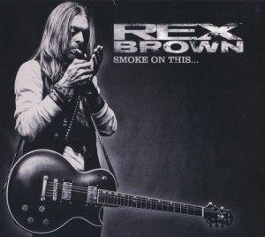 RexBrown - Smoke On This (flac)