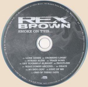 Smoke On This (CD)