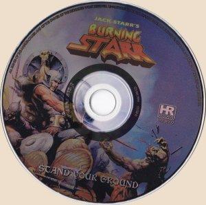 Jack Starr's Burning Starr - FLAC скачать