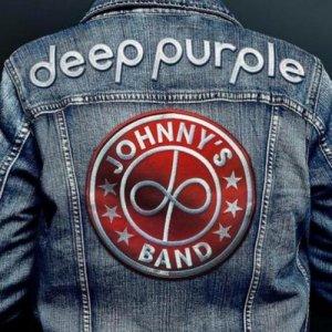Deep Purple - Johnny's Band FLAC