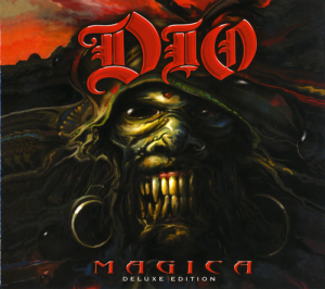 Dio - Magica (FLAC)