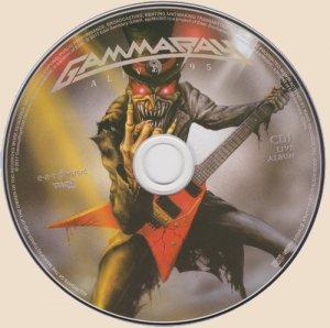 Alive '95 (CD1)