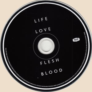 CD - Imelda May - Life Love Flesh Blood