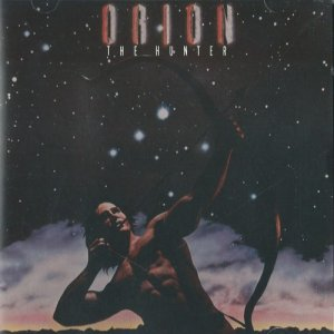 Orion The Hunter - Orion The Hunter FLAC