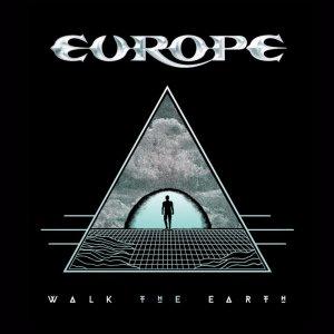 Europe - Walk The Earth (FLAC)